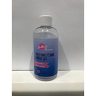 Mrs Gleam's Anti-Bacterial Hand Gel 100ml alt image 2