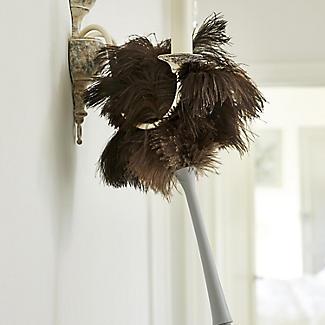 Extendable Ostrich Feather Duster alt image 3