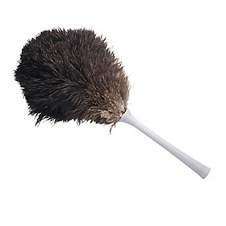 Extendable Ostrich Feather Duster alt image 5