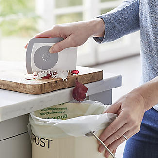 Inhouse Stick and Store Kitchen Buddy Multipurpose Cleaning Tool alt image 2