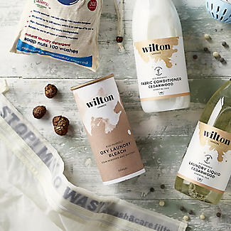 Wilton London Eco-Friendly Oxy Laundry Bleach Stain Remover and Whitener alt image 2