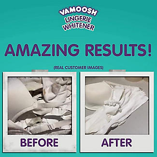 Vamoosh Laundry Whitener – Twin Pack alt image 3