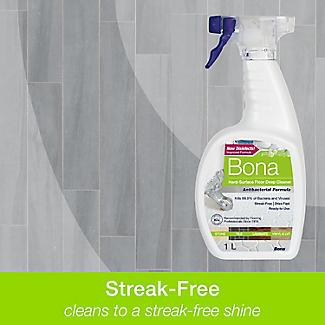 Bona Antibacterial Hard Floor Cleaner Spray 1L alt image 10