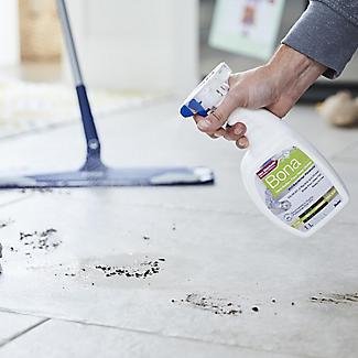 Bona Antibacterial Hard Floor Cleaner Spray 1L alt image 2