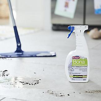 Bona Antibacterial Hard Floor Cleaner Spray 1L alt image 3