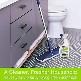 Bona Antibacterial Hard Floor Cleaner Spray 1L alt image 6