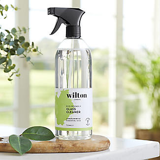 Wilton London Glass Cleaner 725ml – Botanical Lemon Myrtle alt image 2