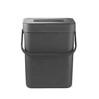 EKO Home! EasyStore Compost Caddy 3L