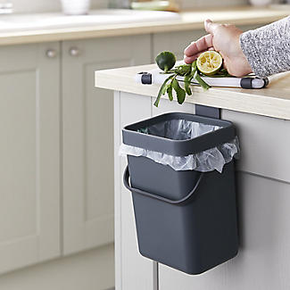 EKO Home! EasyStore Compost Caddy 3L alt image 3