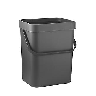 EKO Home! EasyStore Compost Caddy 3L alt image 5