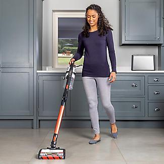 Shark Anti Hair Wrap Cordless Vacuum Cleaner with Flexology IZ201UK alt image 10