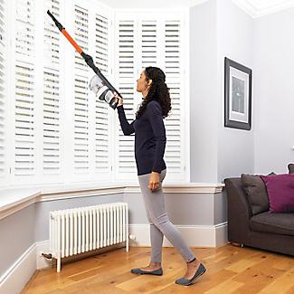 Shark Anti Hair Wrap Cordless Vacuum Cleaner with Flexology IZ201UK alt image 2