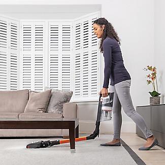 Shark Anti Hair Wrap Cordless Vacuum Cleaner with Flexology IZ201UK alt image 3