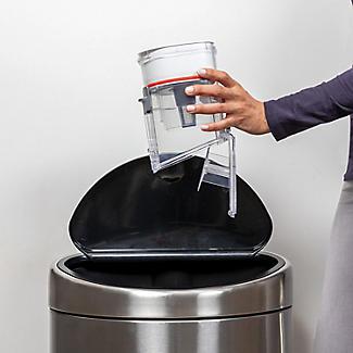 Shark Anti Hair Wrap Cordless Vacuum Cleaner with Flexology IZ201UK alt image 7