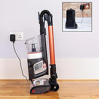 Shark Anti Hair Wrap Cordless Vacuum Cleaner with Flexology IZ201UK alt image 8