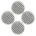 AirCraft PowerGlide Scrubbing Pads – Pack of 4