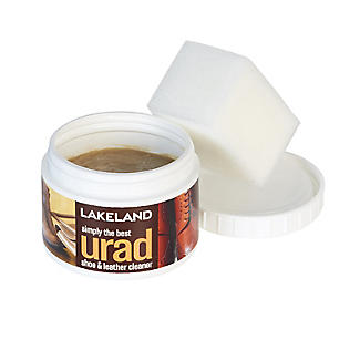 Urad Leather Shoe and Furniture Cleaner Paste 200g alt image 6