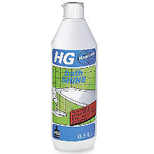 HG Bathroom Bath Shine Cleaner 500ml