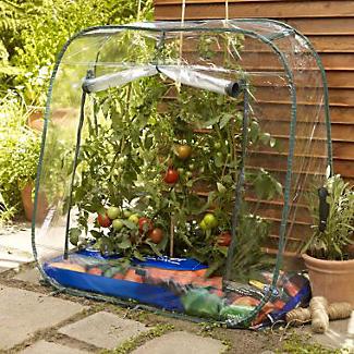Pop Up Grow Bag Greenhouse