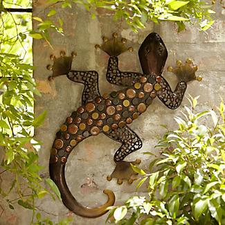 Wanddeko gecko lakeland de - Gecko wanddeko ...