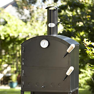 Outdoor Wood Fired Oven (without stand)