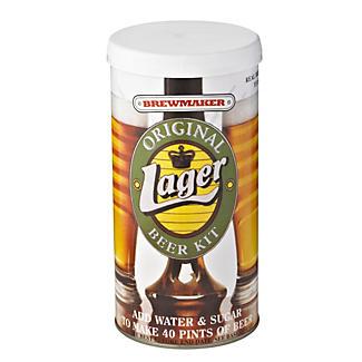 Brewmaker Lager Beer Kit