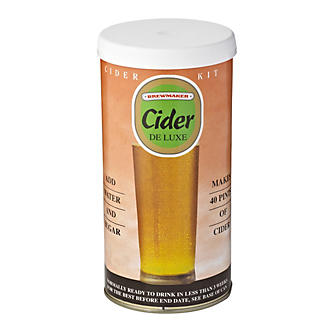 Brewmaker Cider Kit