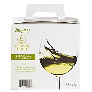 Cedars Gold 15 Bottle Soave