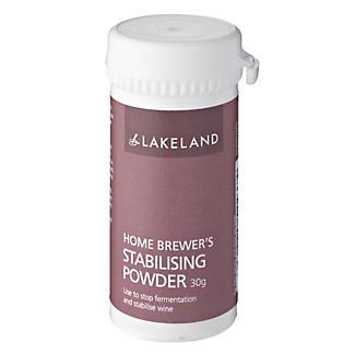 Home Brewer's Stabilising Powder 30g