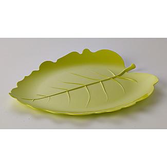 Large Leaf Platter alt image 2