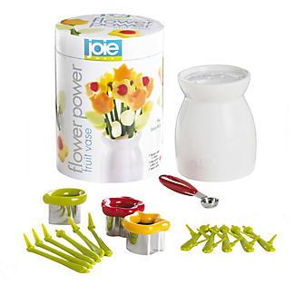 Flower Power Fruit Vase alt image 2