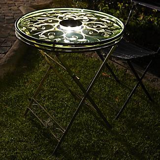 Sirena Solar Table alt image 3