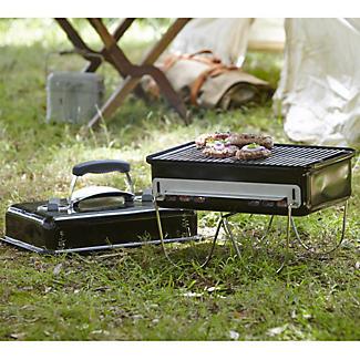 Weber® Go Anywhere® Charcoal Barbecue
