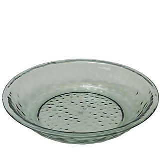 Glaseffekt Picknickgeschirr aus Melamin - Salatschüssel