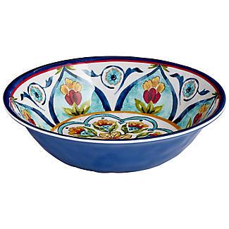 Amalfi Range Melamine Unbreakable Picnicware - Bowl