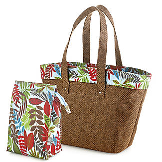 Summer Beach Insulated Lunch Cool Bag 3.5L