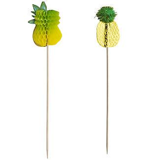 12 Pineapple Food Picks alt image 2