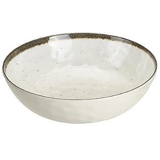 Tivoli Melamine Bowl - Stone Effect alt image 3