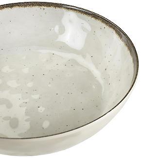 Tivoli Melamine Bowl - Stone Effect alt image 4