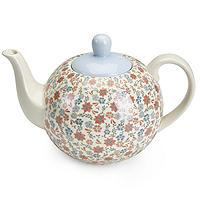 Ditsy Blossom Teekanne