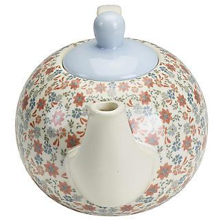 Ditsy Blossom Teapot alt image 3