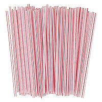 100 Straws