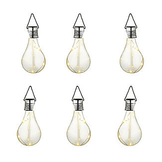 Smart Solar Eureka Solar Light Bulbs X6 Lakeland