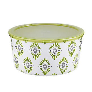 Tivoli Lidded Picnic Container Duo alt image 2