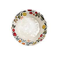 Lemon Grove Melamine Bowl