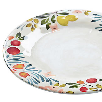Lemon Grove Melamine Dinner Plate alt image 5