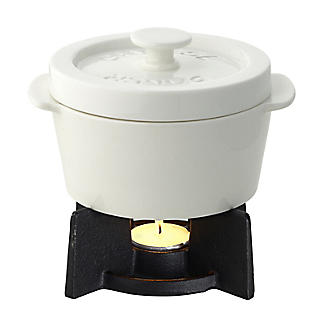 Boska Cheese Baker with Heating Base alt image 3