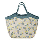 Lemon Grove Insulated Tote Lunch Cool Bag 5L