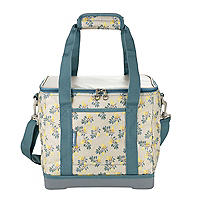 Lemon Grove Insulated Picnic Cool Bag 21L