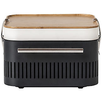 Everdure by Heston Blumenthal Cube Portable Charcoal Barbecue alt image 3